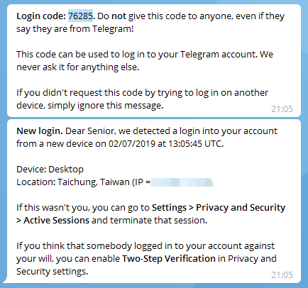 Telegram机器人2-用 pycharm 建立 telegram bot 开发环境